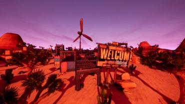 Apocalipse Mayhem Gun Game