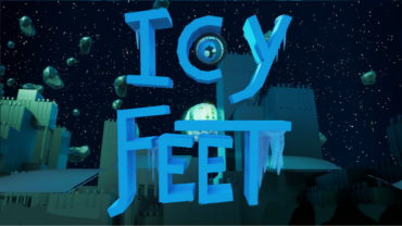 Icy Feet: Platformer