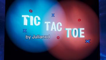 Tic-Tac-Toe (with AI 💾)