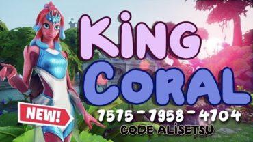 King Coral Boxfight