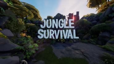 🌿💀Jungle Survival
