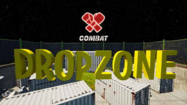 DropZone🛡️ | COMBAT ONLY🗡