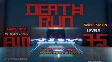 75 Level Red vs Black DEATHRUN