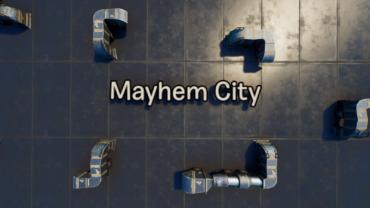 Mayhem City - Beta Update