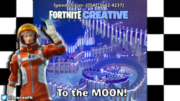 Speed Chaser: Crazy Space Racing