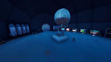 MrLondon games Hub