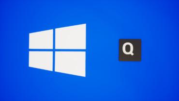 Windows Logo (Blue)