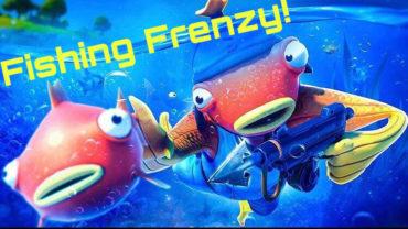 🎣Fishing Frenzy 🎣