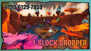 1 Block Dropper