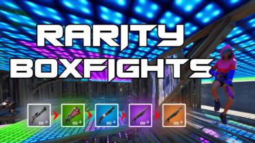 RARITY BOXFIGHTS FFA