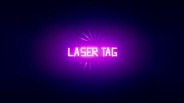 Starlighthay's Laser Tag!