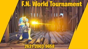 F.N. World Tournament