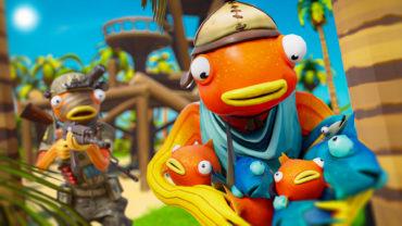 Fish Fight TDM