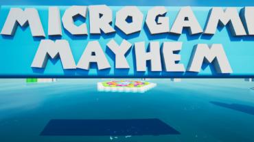 Microgame Mayhem