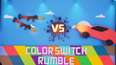 🔴🚘 Color Switch RUMBLE