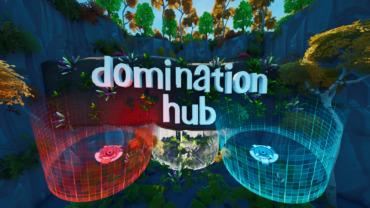 💥 Domination Hub 💠