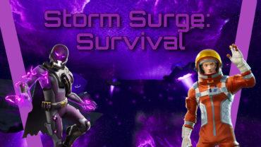 Storm Surge: Survival
