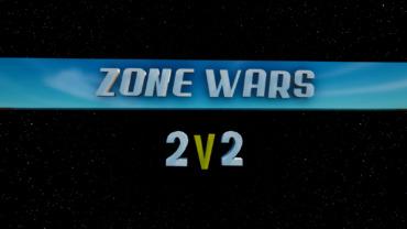 GOLDEN Team ZoneWars [RANKED] (2v2) 💛