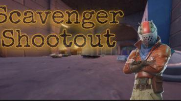 Scavenger Shootout