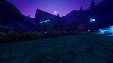 Survival: Midnight Fate