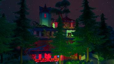 Hill Shook Manor: Zombie Survival
