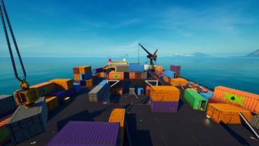 Cargoship 5v5