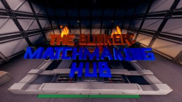 The Bunker: MM Hub