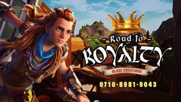 Road to Royalty