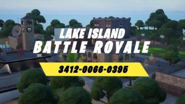 LAKE ISLAND SAISON 2: THE SECRET MISSION
