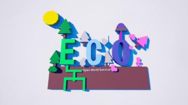 Eco (Open World Survival)
