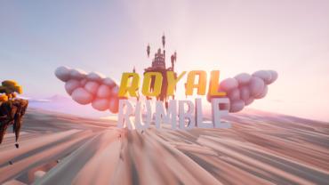 ✨Royal Rumble