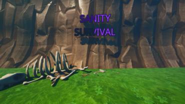 Sanity Survival