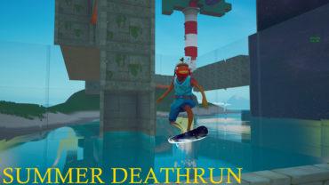 Summer Deathrun by Pan_Go