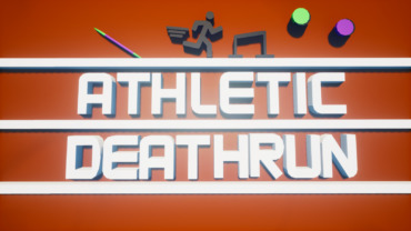 🏃♂️ ATHLETIC DEATHRUN 🏃♀️