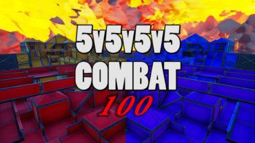 5v5v5v5 COMBAT 💯