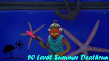 50 Level Summer Deathrun