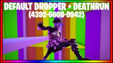 Default Dropper + Deathrun