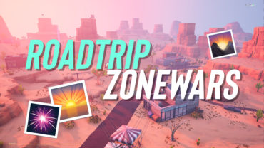 💥 Roadtrip Zonewars 💥