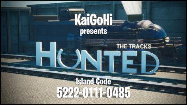 HUNTED (THE TRACKS)
