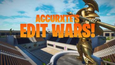 Edit Wars!