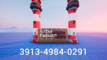 Lighthouse Fashion Show