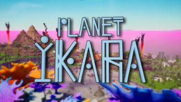 PLANET IKARA