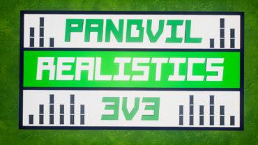 PANDVIL v2 Realistics [RANKED] (3v3) 🏞