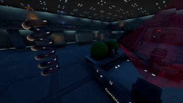 Research Lab: Escape Room