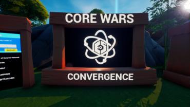 Core Wars: Convergence