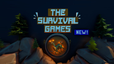 🏝The Survival Games 🏹
