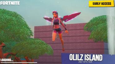 Olilz island - Season 7