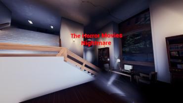 The Horror Movies Nightmare