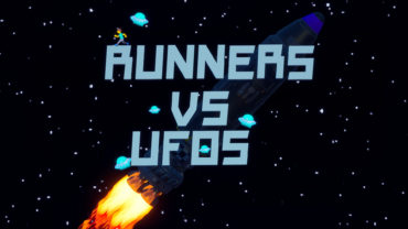 Runners vs UFOS🛸