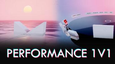 Abu's Performance 1v1 - Save settings 💾